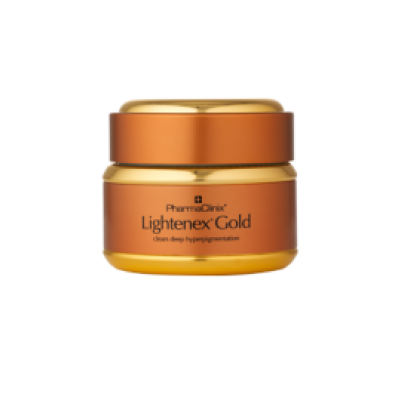 Lightenex Gold Cream FREE Sample (3ml)