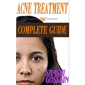 The complete Guide to Acne Treatments