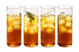 The new Miracle drink- Iced Tea
